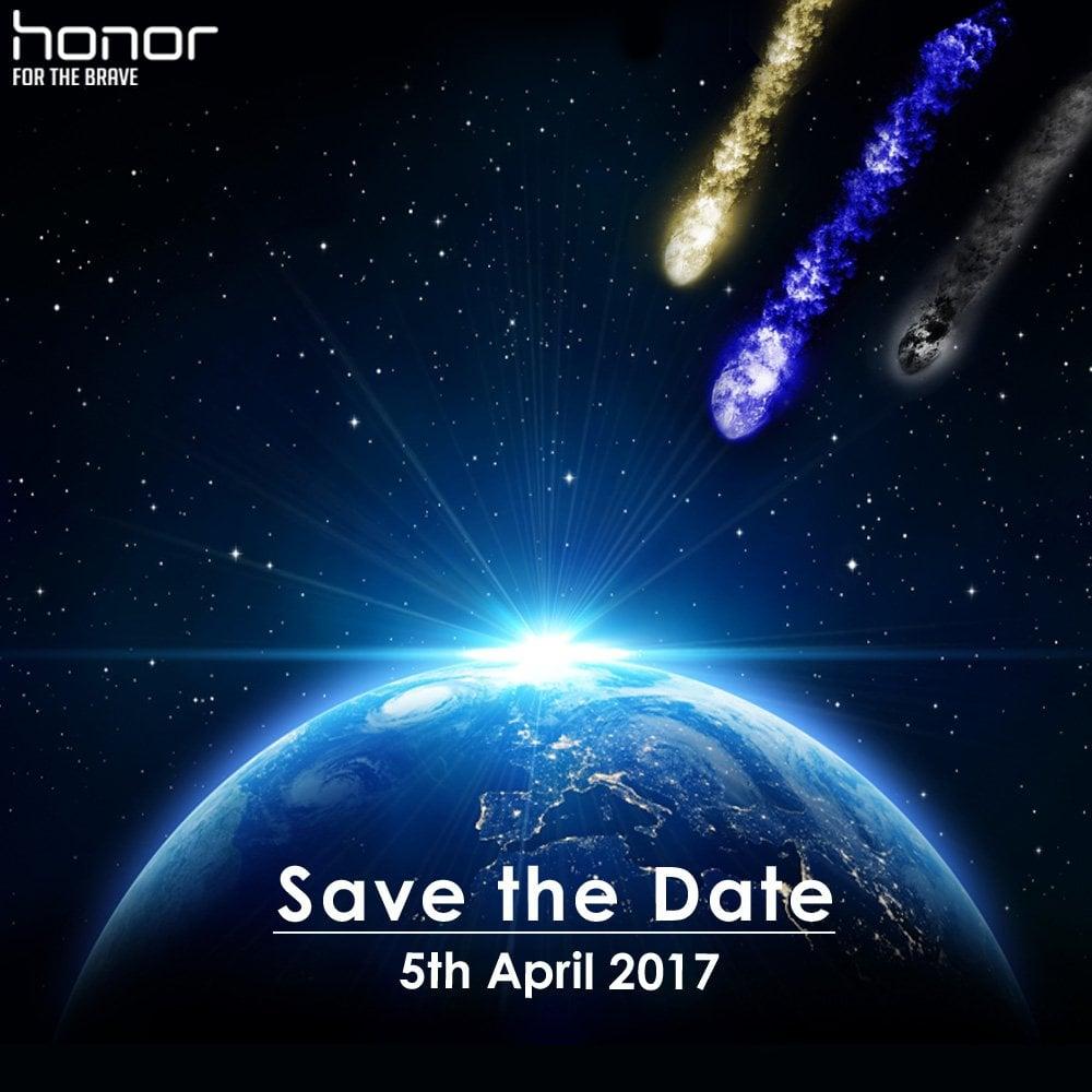 Tabletowo.pl Międzynarodowa premiera Honora V9 już za niecały miesiąc, 5 kwietnia Android Huawei Smartfony