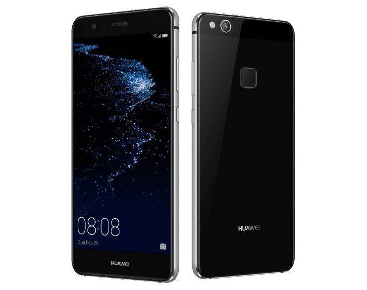 Tabletowo.pl Huawei P10 Lite w regularnej sprzedaży u naszych sąsiadów od 31 marca Huawei Smartfony