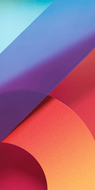 Tabletowo.pl O tym, jak powstawały tapety do LG G6 Ciekawostki LG Smartfony