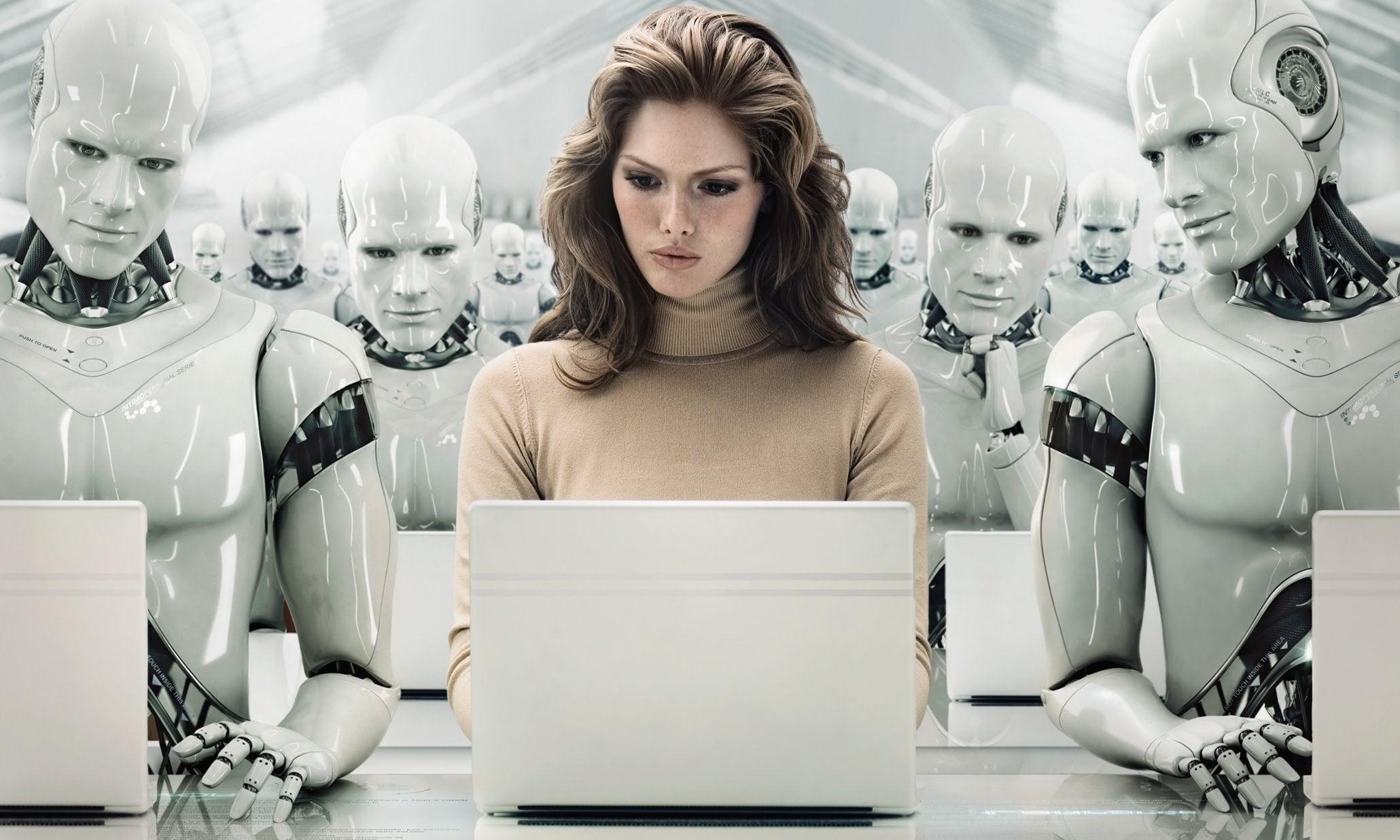 Dlaczego maszyny jeszcze nie rządzą światem, czyli rzecz o sztucznej inteligencji 29