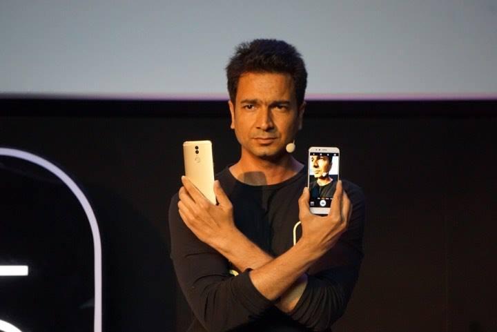 Kto w Micromax zaplanował prezentację Dual 5 w dzień konferencji Samsunga? 21