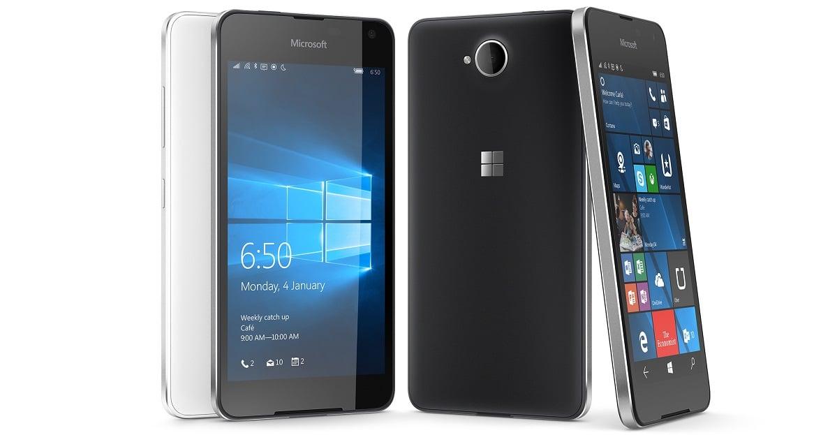 Tabletowo.pl Jeśli ktoś korzysta jeszcze ze smartfona z Windows 10 Mobile, to Microsoft doradza przesiadkę na Androida lub iOS Microsoft Smartfony Windows