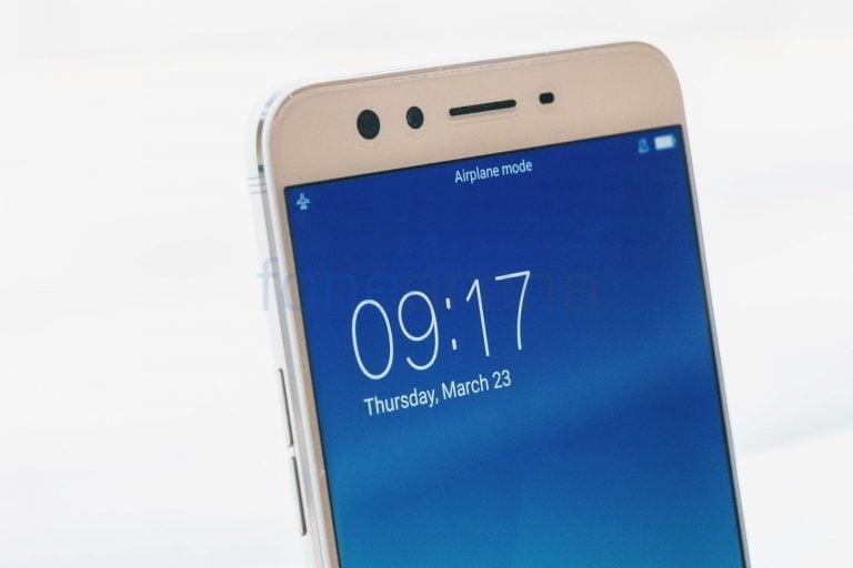 Tabletowo.pl Premiera Oppo F3 Plus - dwa aparaty z przodu, więc na selfie będziemy ładniejsi niż kiedykolwiek Android Nowości Oppo Smartfony