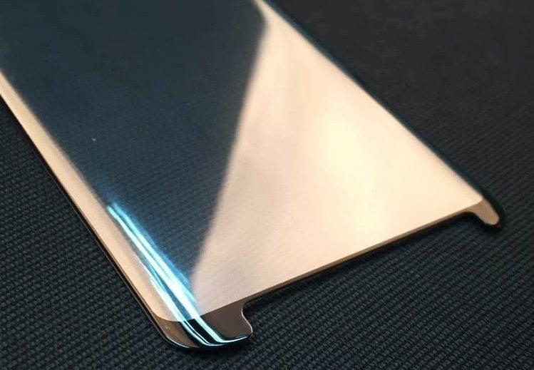 Tabletowo.pl Kolejne nowinki o Samsungu Galaxy S8: krótkie wideo, nowe wersje kolorystyczne i oficjalne akcesoria Android Samsung Smartfony