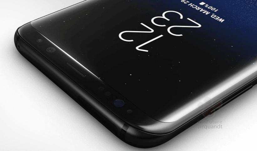 Tabletowo.pl Zdaniem DisplayMate, Galaxy S8 ma najlepszy wyświetlacz na rynku Android Raporty/Statystyki Samsung Smartfony