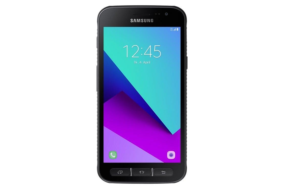 Samsung Galaxy Xcover 4 w kwietniu trafi do sprzedaży w Polsce 19