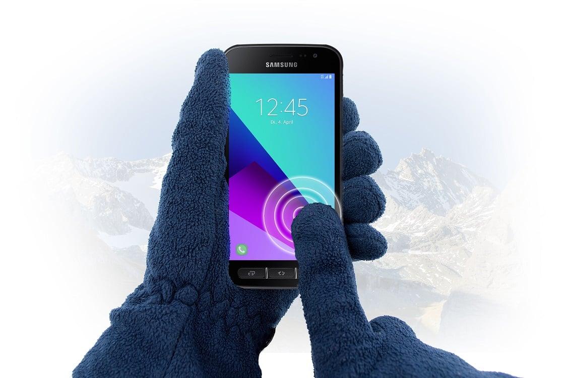 Pamiętacie jeszcze serię Galaxy Xcover? Będzie nowy smartfon 16