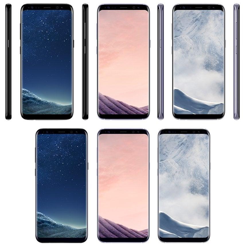 Tabletowo.pl Tych rzeczy nie wiedzieliśmy jeszcze o Samsungach Galaxy S8 i Galaxy S8+. A jest ich naprawdę dużo Android Plotki / Przecieki Samsung Smartfony