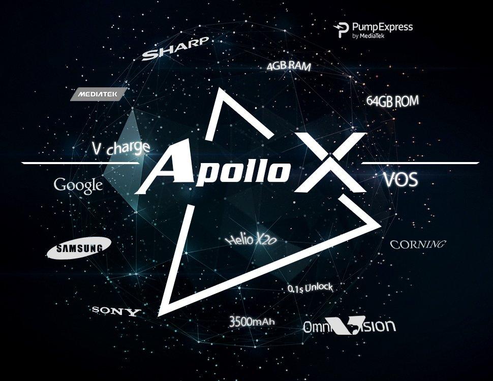 Vernee Apollo X miał w ogóle nie powstać. Ale chcieli go użytkownicy 18