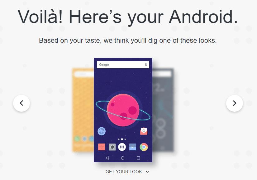 Tabletowo.pl Lubisz zmieniać ikonki i tapety, ale masz problem z dokonywaniem wyborów? Google wybierze za Ciebie Ciekawostki
