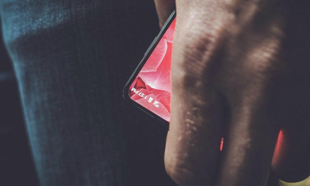 Tabletowo.pl Andy, oby Ci się udało! Twórca Androida sam publikuje pierwszy przeciek o swoim smartfonie Android Ciekawostki Plotki / Przecieki Smartfony