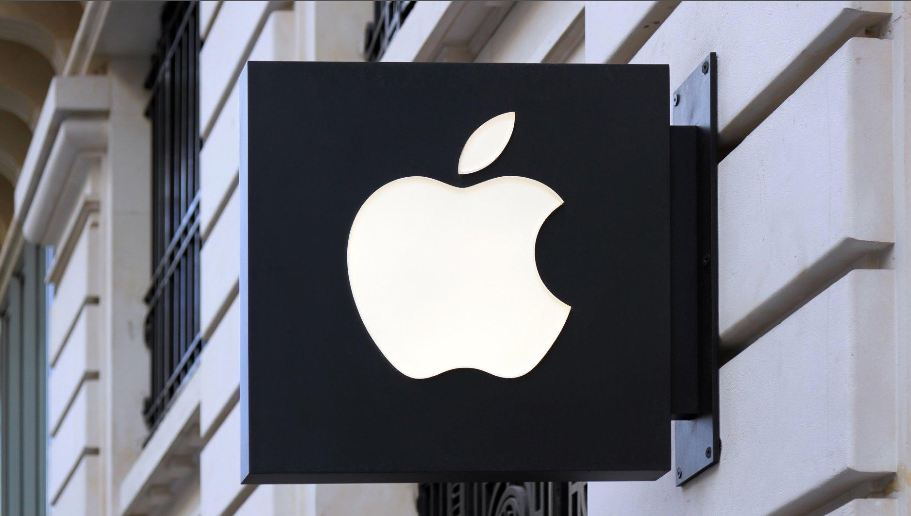 Tabletowo.pl Apple oskarżone o kradzież znaku towarowego Apple
