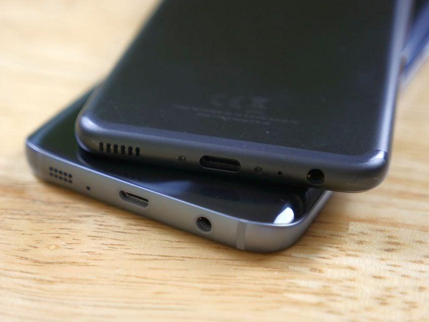 Tabletowo.pl Porównanie: Samsung Galaxy S7 vs Huawei P10 Co kupić Huawei Nowości Porównania Samsung