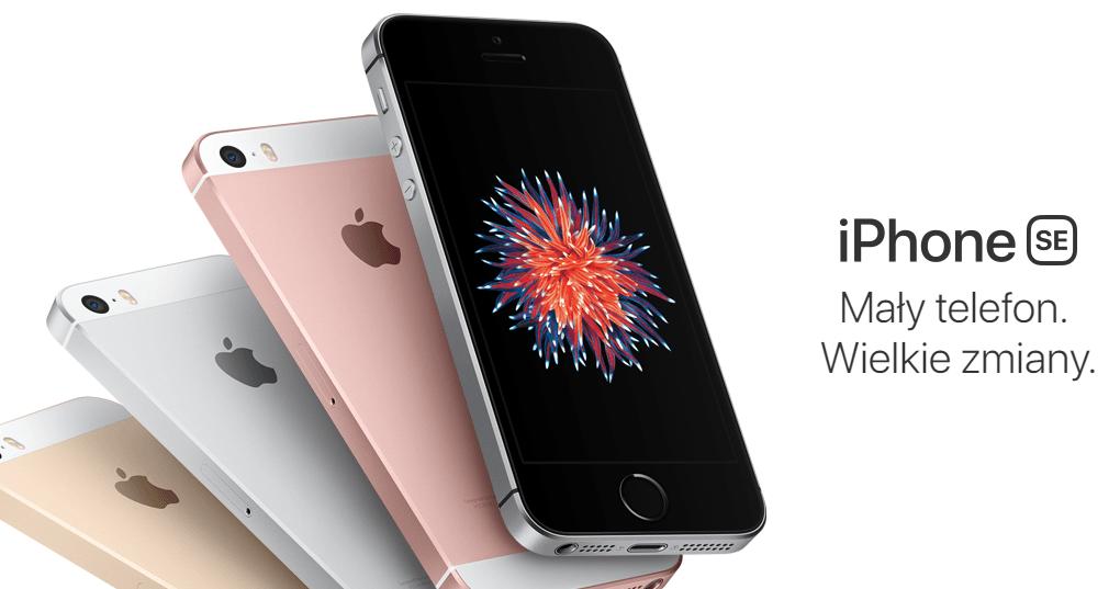 Porzuciliście już nadzieje na iPhone'a SE 2017? To bardzo źle zrobiliście 24