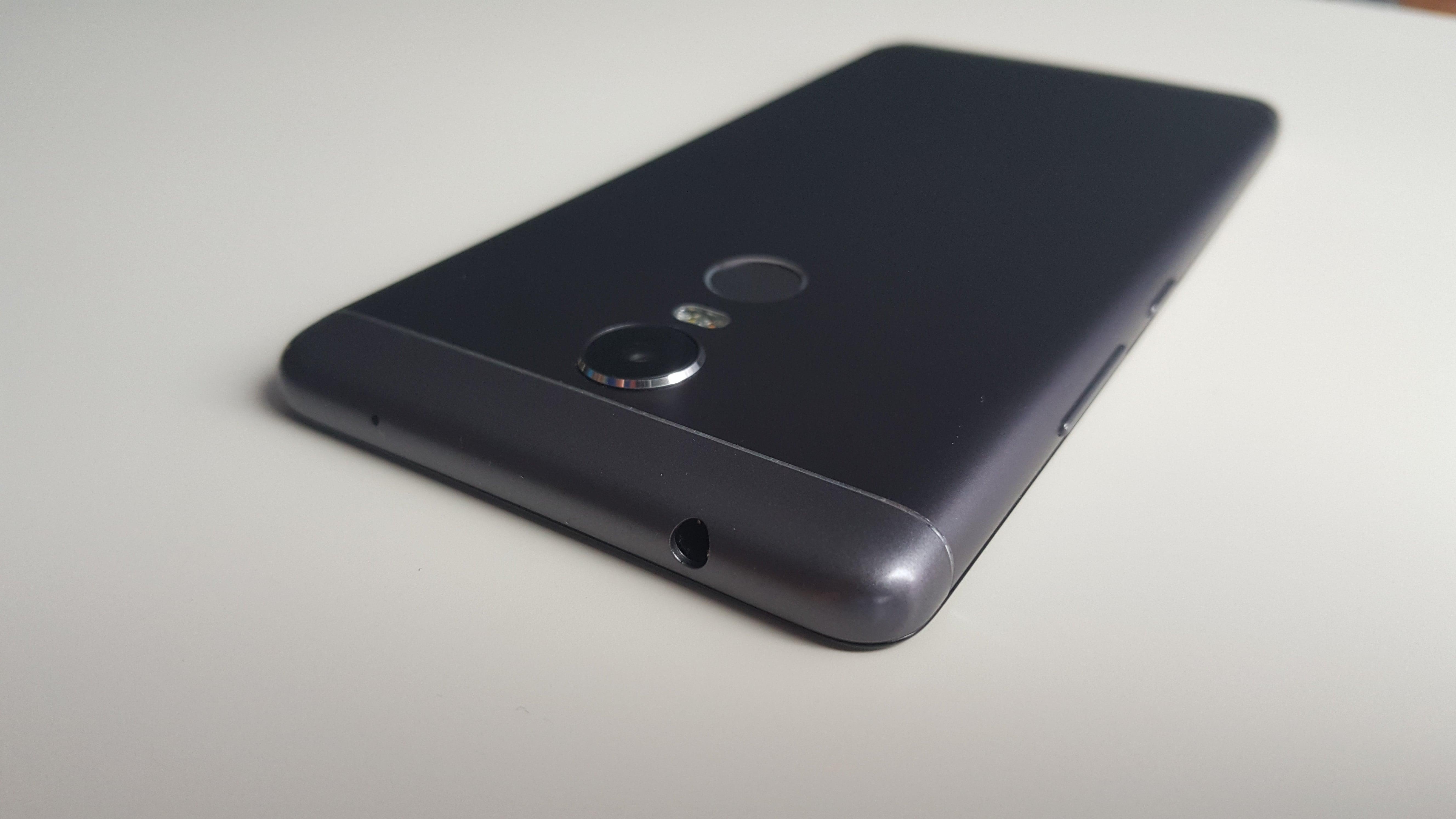 Recenzja Lenovo K6 Note Tabletowo Pl