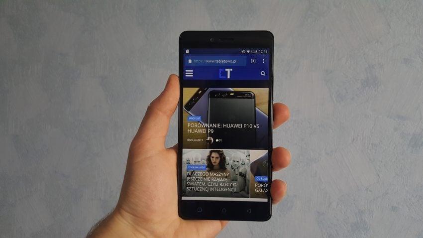 Jaki smartfon kupić do 1300 złotych? 20