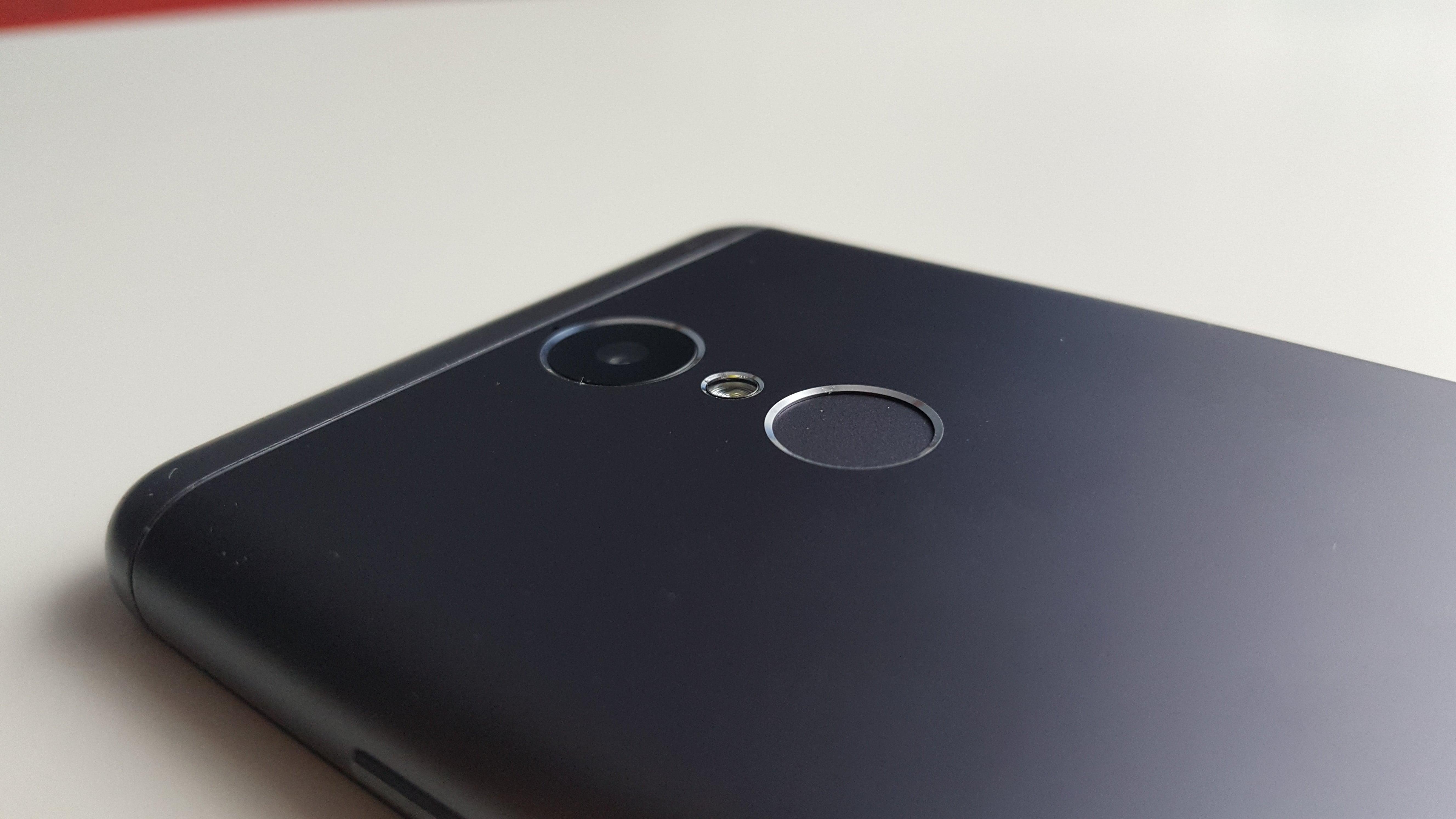 Tabletowo Recenzja Lenovo K6 Power Prawdziwy długodystansowiec Android Lenovo Recenzje Smartfony