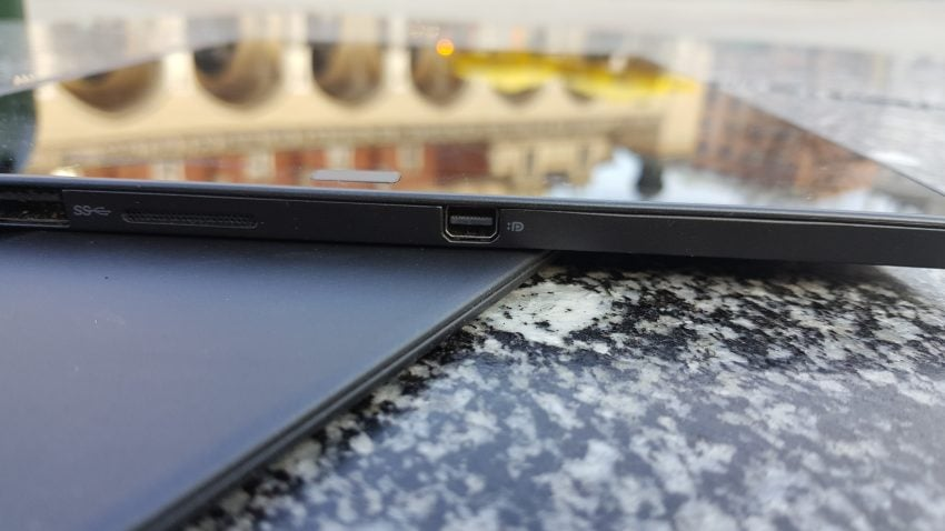 Tabletowo.pl Recenzja Lenovo Thinkpad X1 Tablet Hybrydy Laptopy Lenovo Recenzje Windows