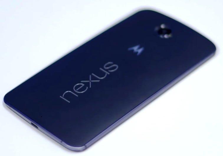 Tabletowo.pl Kto daje i odbiera... Google najpierw aktualizuje Nexusy 6 do Androida 7.1.1, a teraz rozsyła im z powrotem wersję 7.0 Aktualizacje Android Google Oprogramowanie Smartfony
