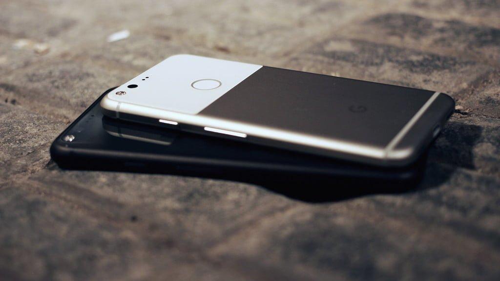 Tabletowo.pl Google szykuje rybną ofensywę Pixeli - oprócz sandacza amerykańskiego i szczupaka amerykańskiego nadpływa jeszcze tajmień Google Plotki / Przecieki Smartfony