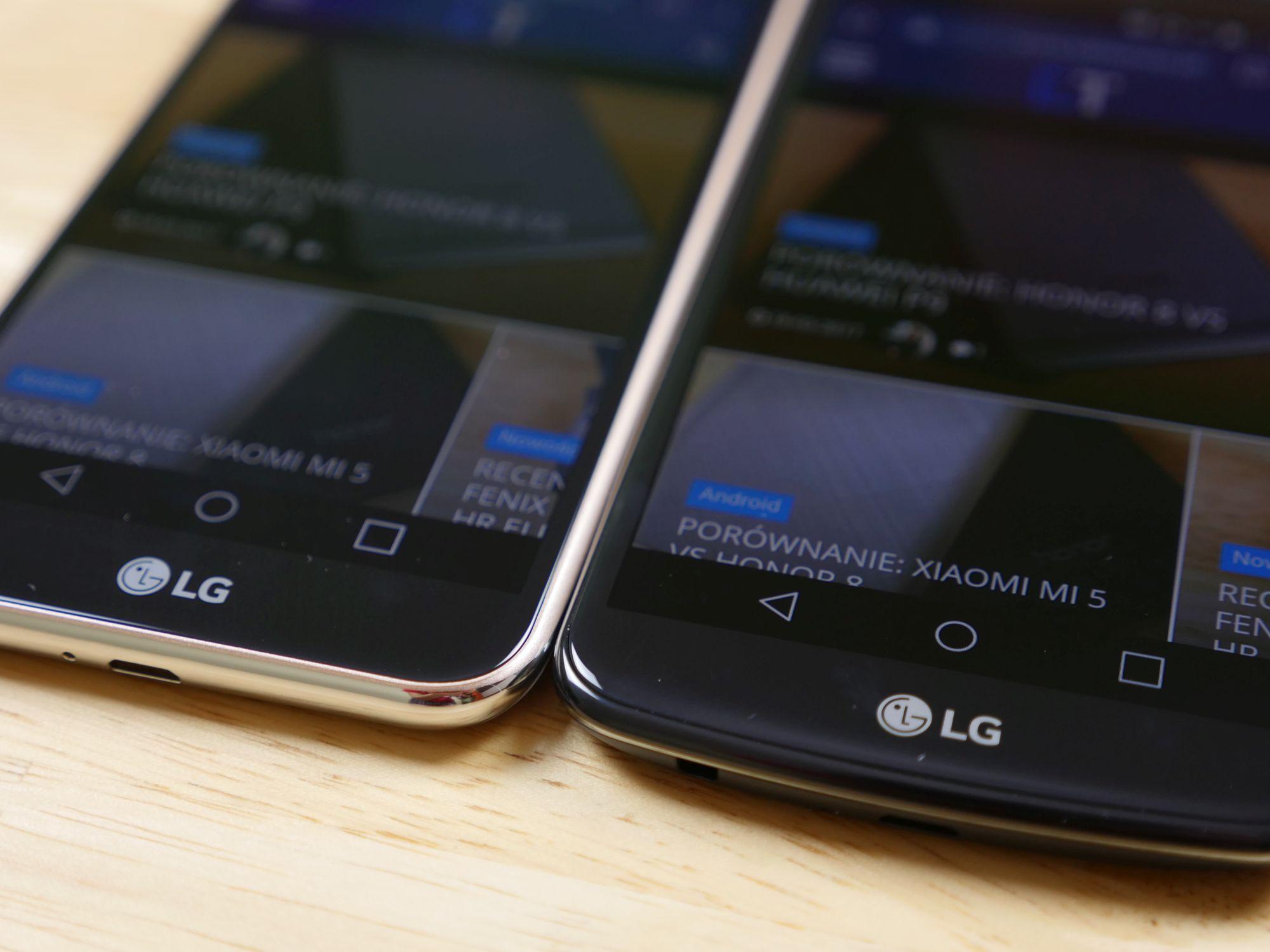 LG bije kolejne rekordy sprzedaży, ale nie w przypadku smartfonów