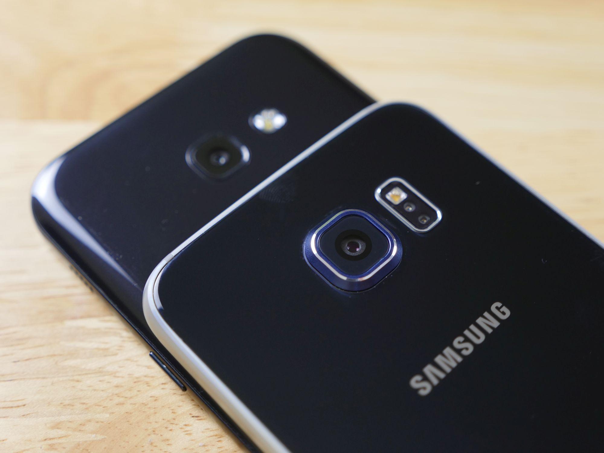 Tabletowo.pl Czyżby jednak Android Oreo miał trafić na smartfony Samsunga z 2015 roku? Android Smartfony