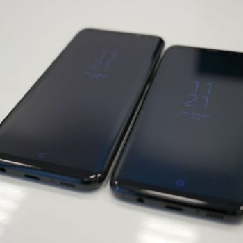 Tabletowo.pl Samsung Galaxy S8 czy Samsung Galaxy S8+? Subiektywne porównanie Opinie Porównania Samsung Smartfony