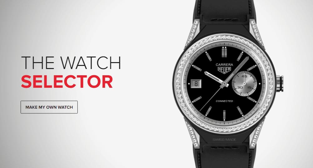TAG Heuer Connected Modular to najbardziej konfigurowalny smartwatch jaki widzieliście 21