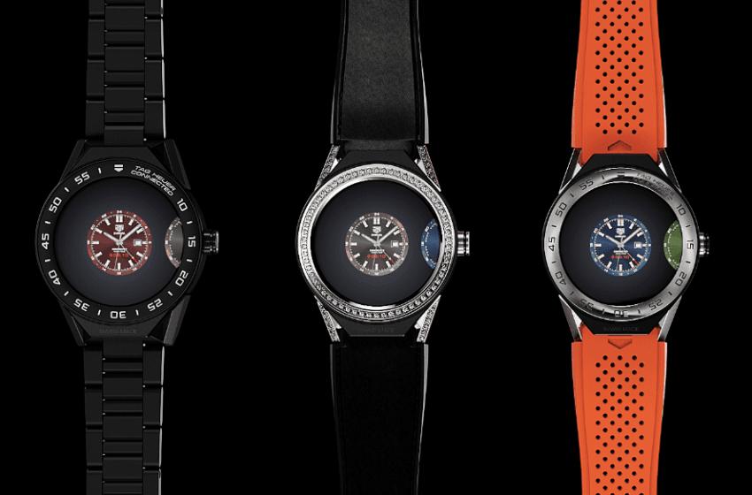 TAG Heuer Connected Modular to najbardziej konfigurowalny smartwatch jaki widzieliście 17