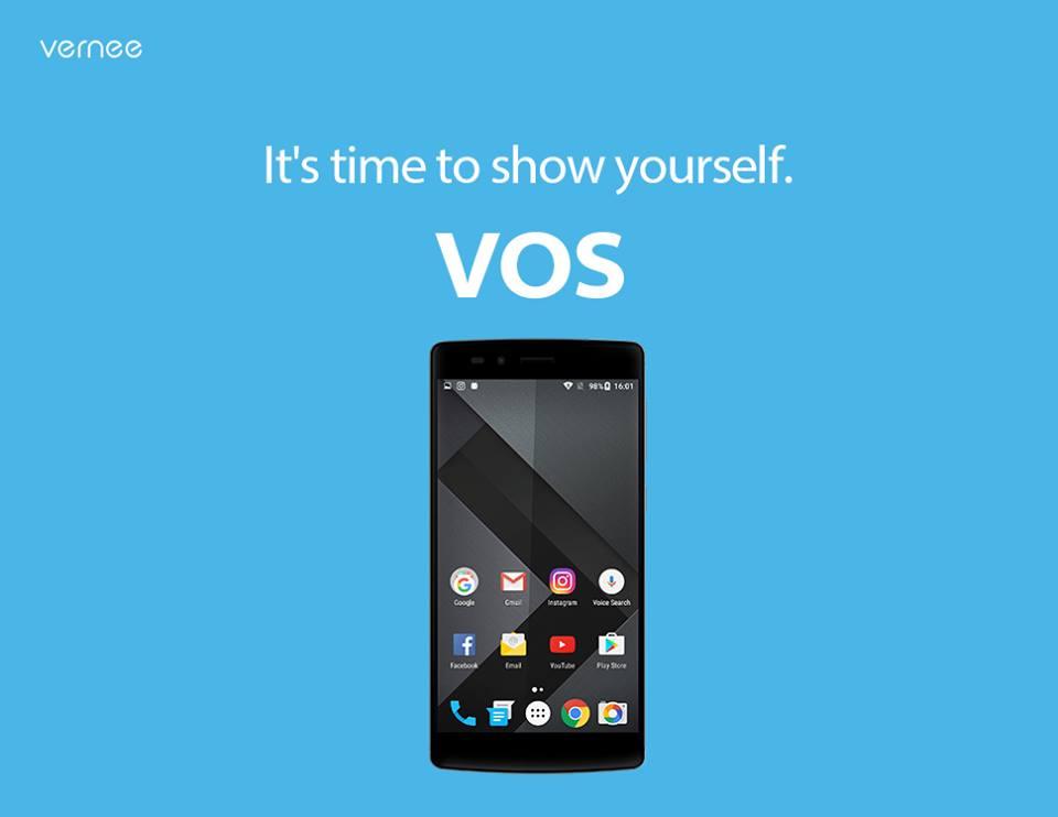 """Tabletowo.pl Vernee stworzyło własny system operacyjny. Choć """"system operacyjny"""" to chyba za duże słowo Android Ciekawostki Producenci Systemy"""