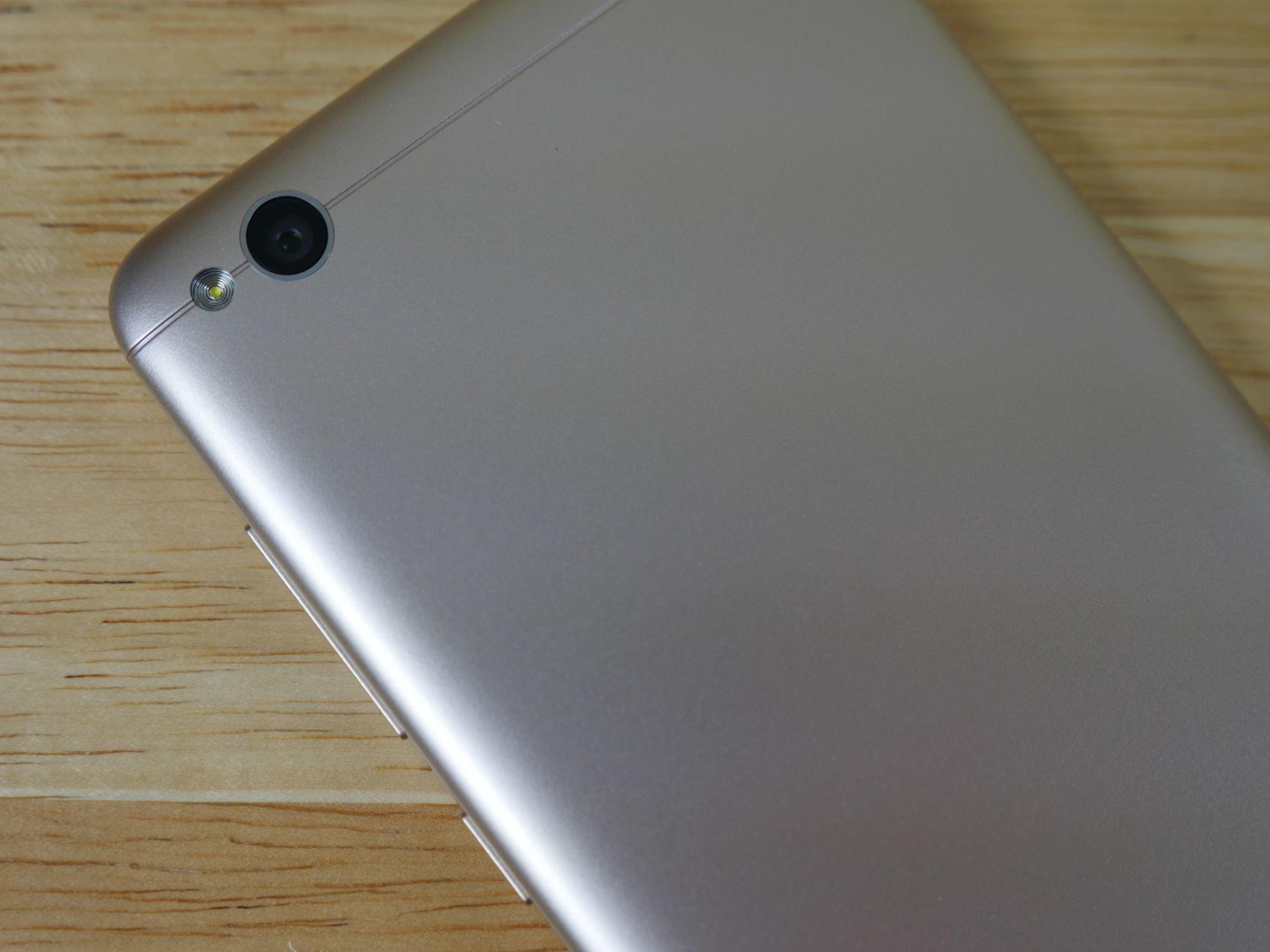 Tabletowo Xiaomi Redmi Note 5A miał być świetnym średniakiem A będzie tylko przeciętnym