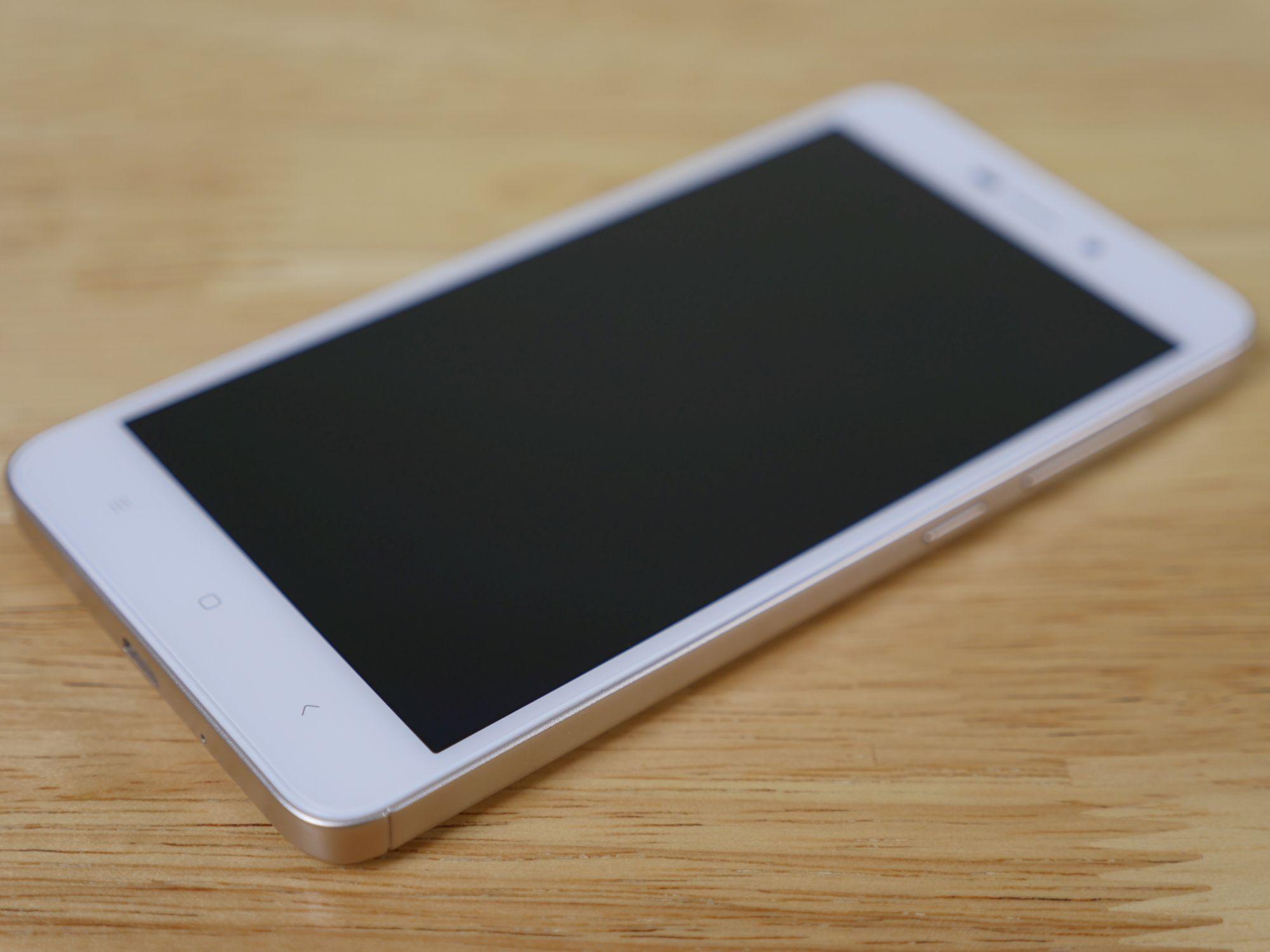 Tabletowo Recenzja Xiaomi Redmi 4A Android Recenzje Smartfony Xiaomi Zapowiedzi