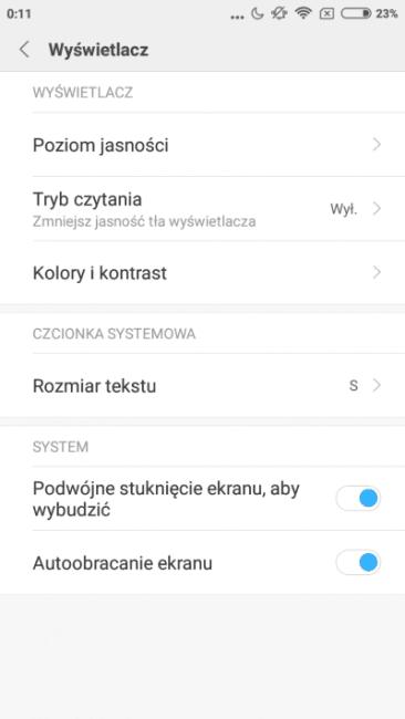 Tabletowo.pl Recenzja Xiaomi Redmi 4A Android Recenzje Smartfony Xiaomi Zapowiedzi
