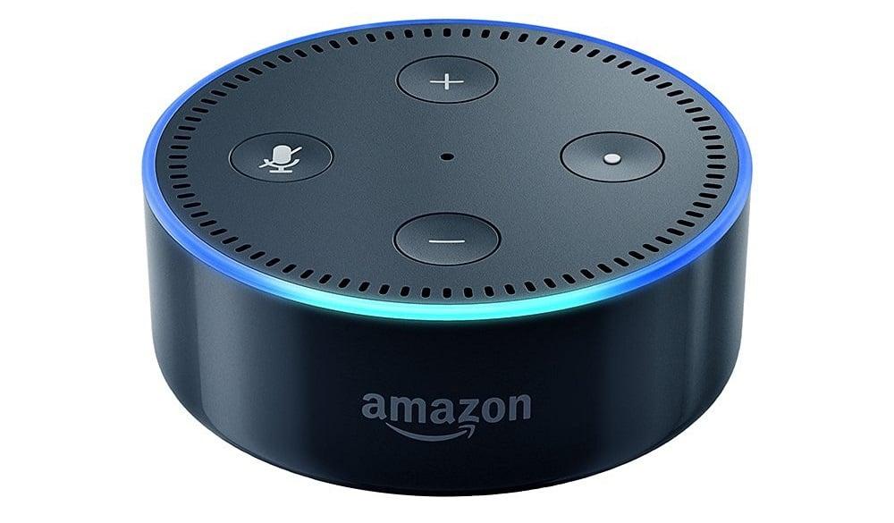 Tabletowo.pl Promocja na Amazon Echo Dot 2. generacji - tylko dziś za niecałe 200 zł Amazon Asystenci głosowi Promocje
