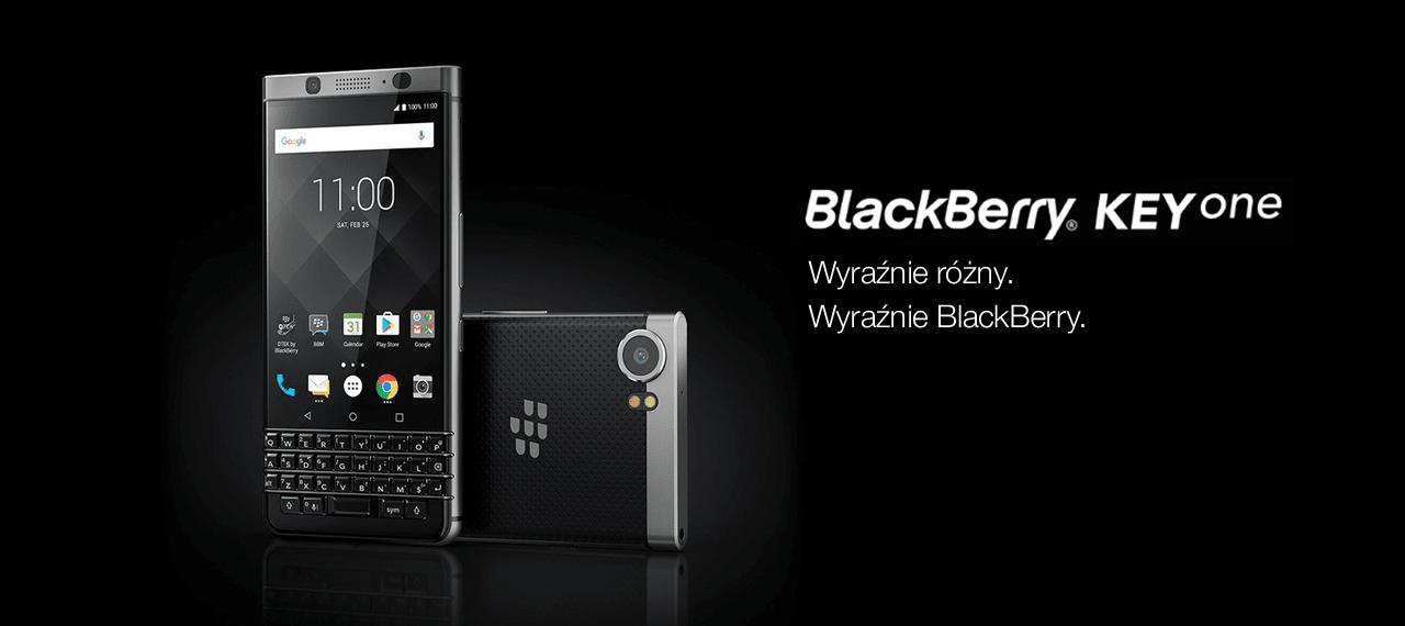 Ktoś chciał kupić BlackBerry KEYone? Po zobaczeniu polskiej ceny chyba już nikt tego nie zrobi 15