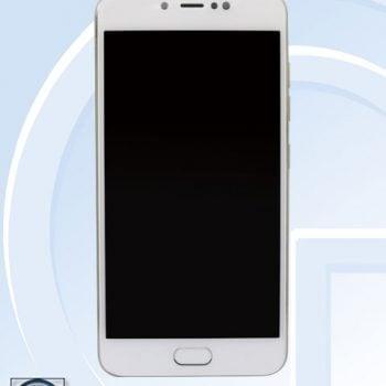 Tabletowo.pl Gionee szykuje model S10 Lite z 4GB RAM i Androidem 7.1.1 Nougat Android Chińskie Smartfony