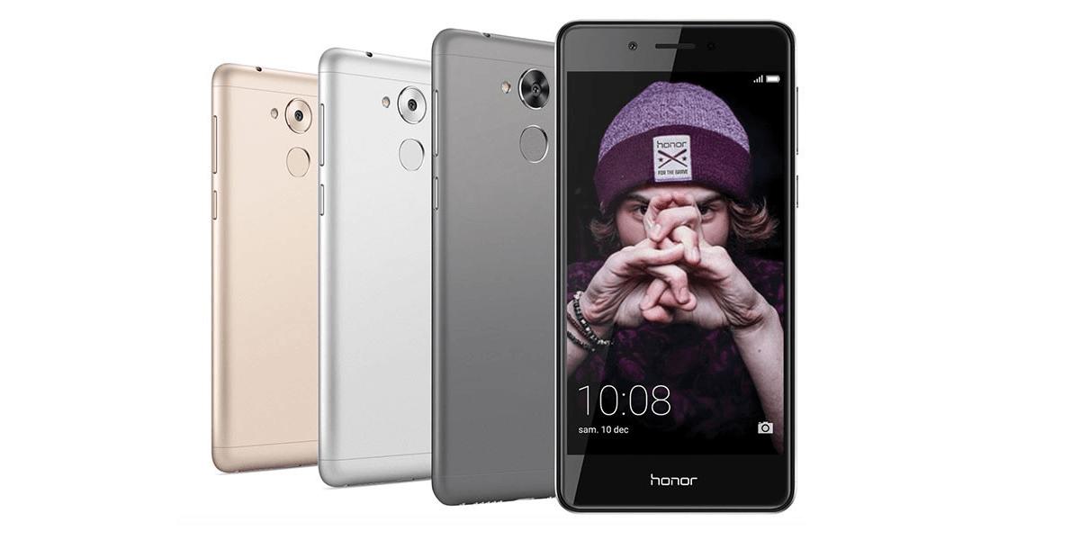 Tabletowo.pl Honor 6C debiutuje w Europie. To nie najgorszy średniak w przyzwoitej cenie Android Huawei Nowości Smartfony