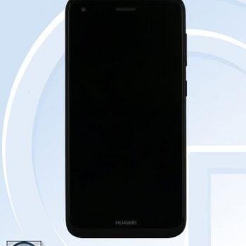 "Tabletowo.pl Nowy smartfon Huawei w TENAA. Wygląda jak wersja ""Lite"" Honora V9 a.k.a. Honora 8 Pro Android Huawei Smartfony"