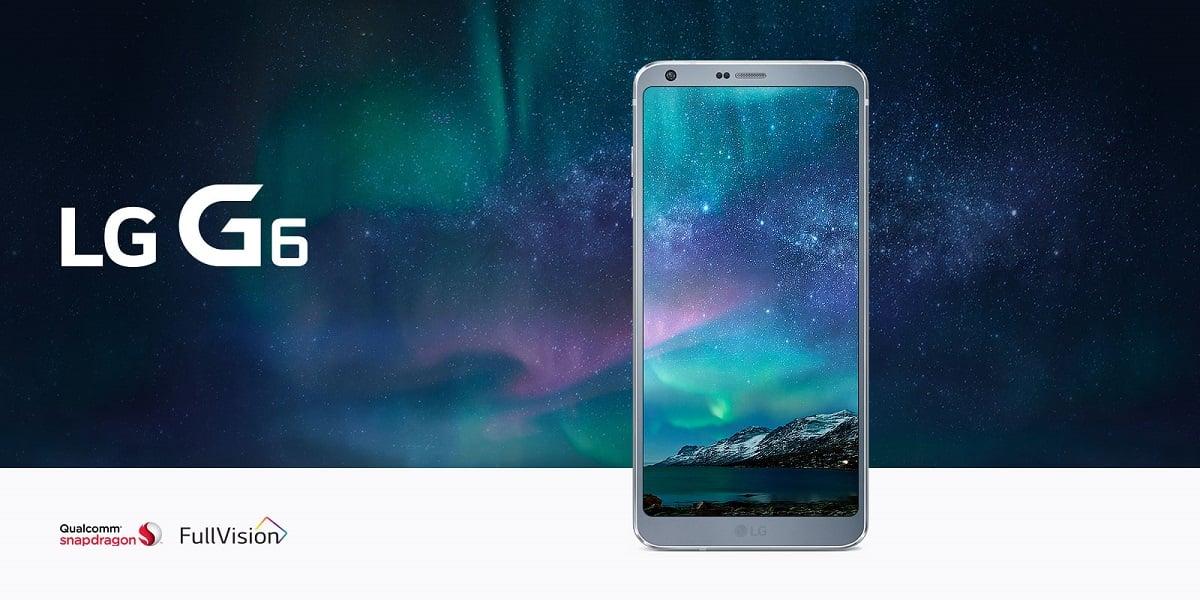 Tabletowo.pl LG G6 z funkcją rozpoznawania twarzy? Firma pracuje nad aktualizacją Aktualizacje Android LG Smartfony