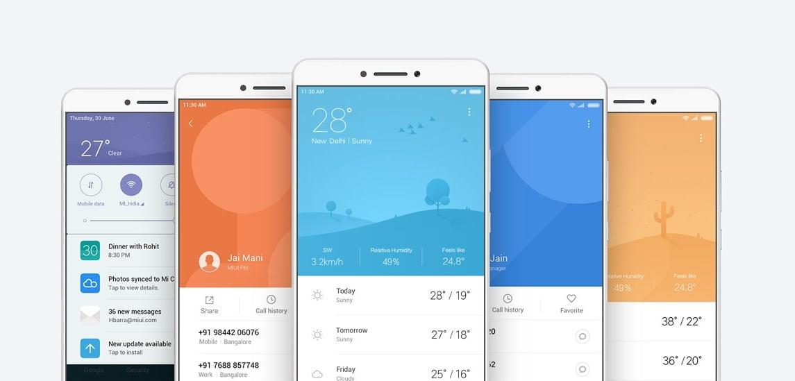 Xiaomi doda do MIUI funkcję dzielenia ekranu oraz picture-in-picture 22