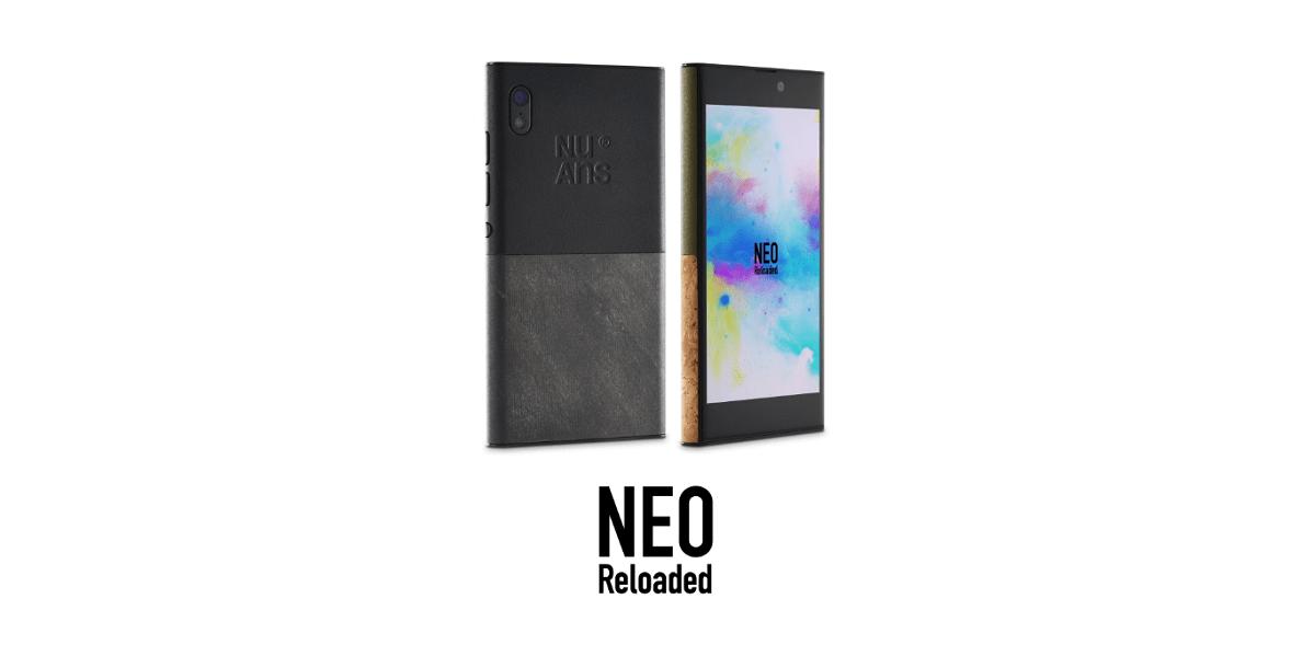 Tabletowo.pl Trwa zbiórka pieniędzy na NuAns Neo z Androidem. Bo wersja z Windows 10 Mobile się nie przyjęła Android Smartfony