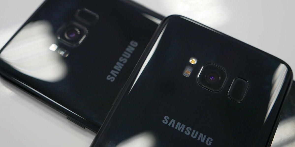 Ruszyły beta testy nakładki Samsung Experience 9.0 dla Galaxy S8 i Galaxy S8+ 25
