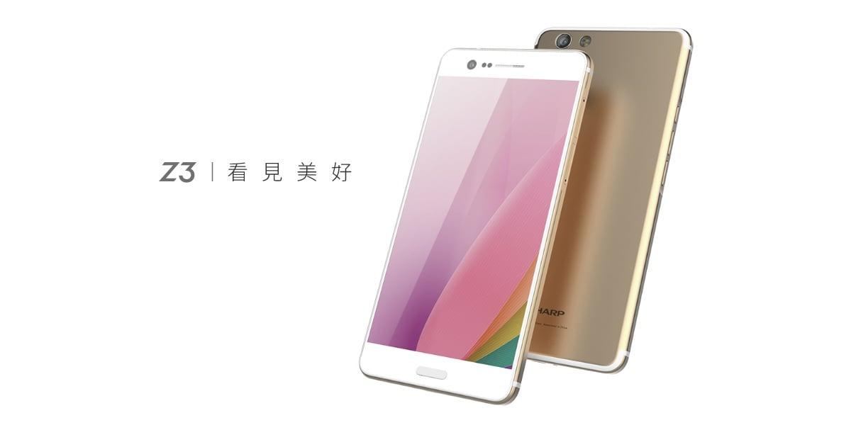 Tabletowo.pl Kto może zagrozić Wielkiej Piątce na rynku smartfonów? Zdaniem Foxconnu... Sharp Apple Huawei Oppo Samsung Sharp Vivo Xiaomi