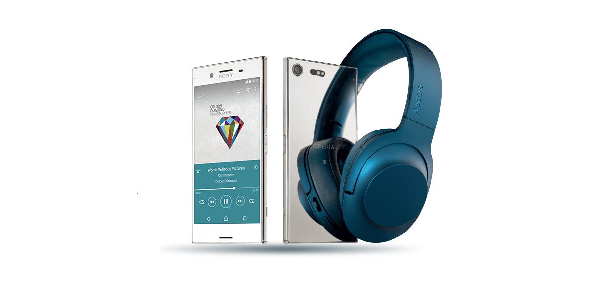 A nie mówiliśmy? Xperia XZ Premium z bezprzewodowymi słuchawkami w przedsprzedaży 21