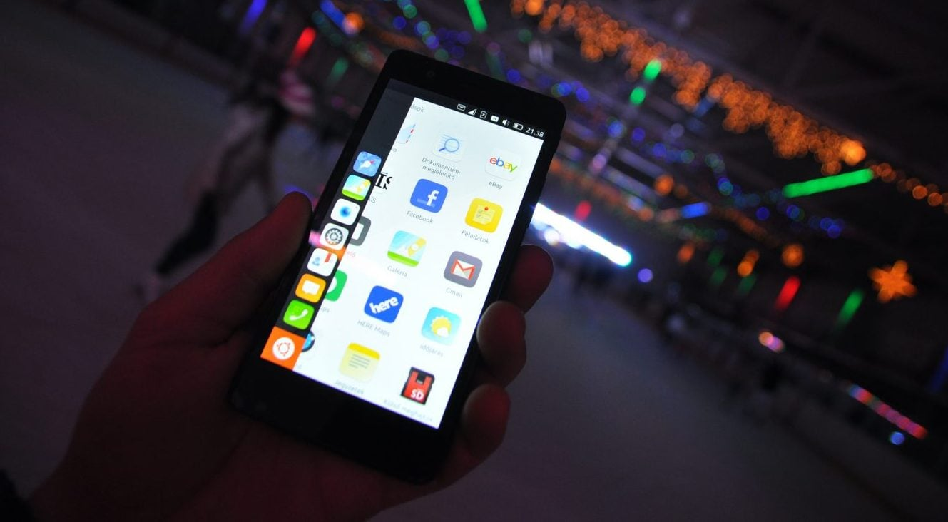 Rok Linuxa na smartfony i tablety nigdy nie nadejdzie. Canonical z nich rezygnuje 18