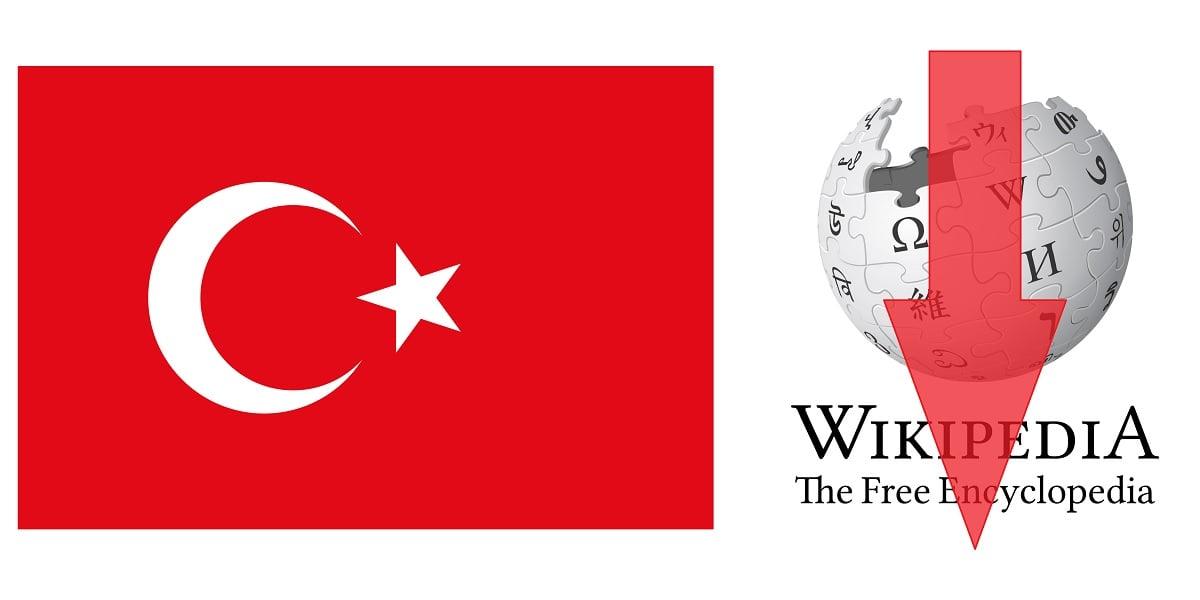 Tabletowo.pl Władze Turcji zablokowały obywatelom dostęp do Wikipedii Ciekawostki