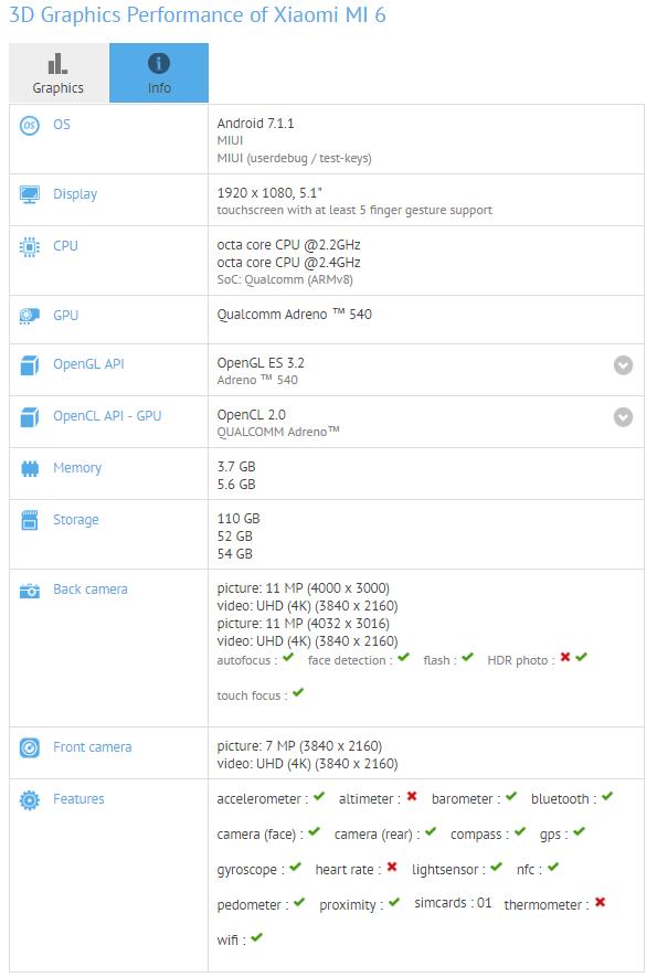 Wyciekają zdjęcia Xiaomi Mi 6. Więc jednak podwójny aparat! 23