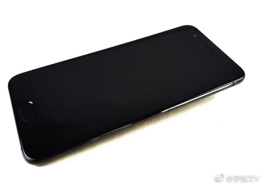 Jeśli to rzeczywiście zdjęcia nowego Xiaomi Mi 6, to martwi jedna rzecz: brak gniazda audio jack 26