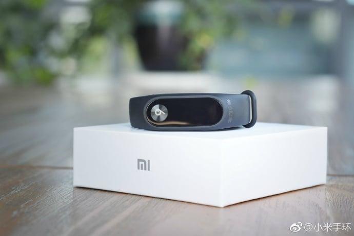 Xiaomi specjalną edycją opaski Mi Band 2 upamiętni wydarzenie, którego jeszcze nie było 25