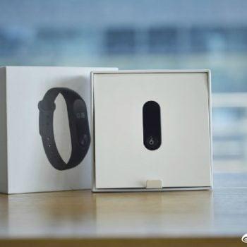 Tabletowo.pl Xiaomi specjalną edycją opaski Mi Band 2 upamiętni wydarzenie, którego jeszcze nie było Nowości Wearable Xiaomi